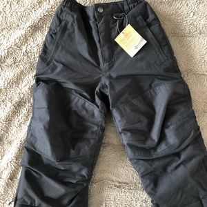 Lands End Squall Pants